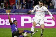 OL : Amine Gouiri surveillé par le Real Madrid