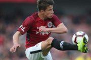 Dortmund et le RB Leipzig ciblent une pépite tchèque