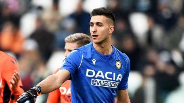 Milan AC : deux nouveaux gardiens dans le viseur