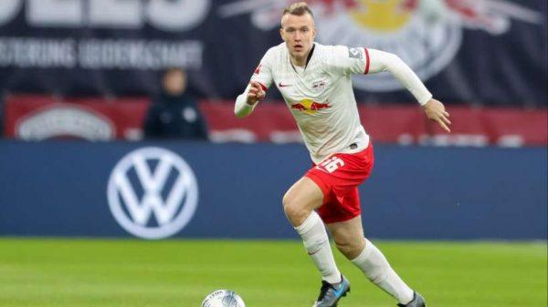 RB Leipzig : c'est officiel pour Lukas Klostermann