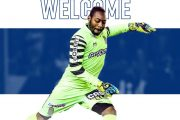 Officiel : Parfait Mandanda traverse l'Atlantique