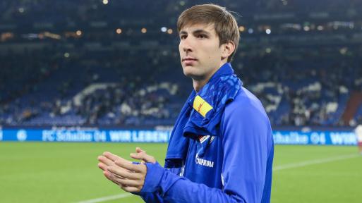 Schalke 04 : Juan Miranda devrait rester