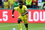FC Nantes : le transfert de Moses Simon démenti par l'intéressé !