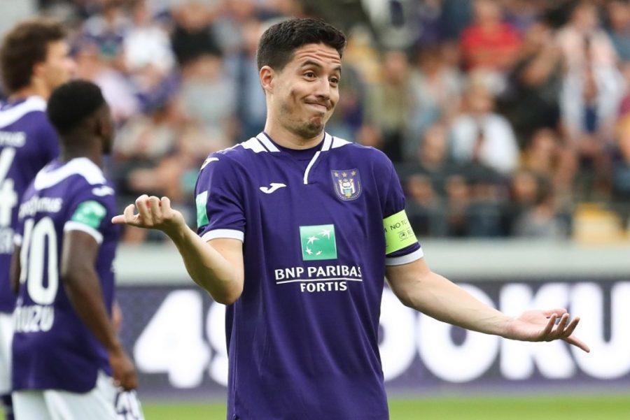Anderlecht : un international français bientôt libre ?