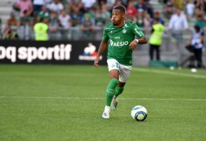 ASSE : Arnaud Nordin intéresse une formation anglaise