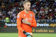 Le Sporting Portugal vise un portier suédois