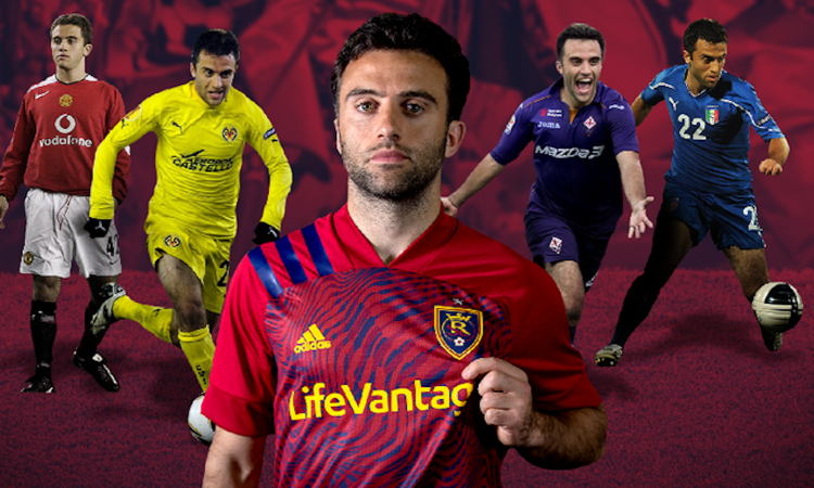 Officiel : Giuseppe Rossi traverse l'Atlantique