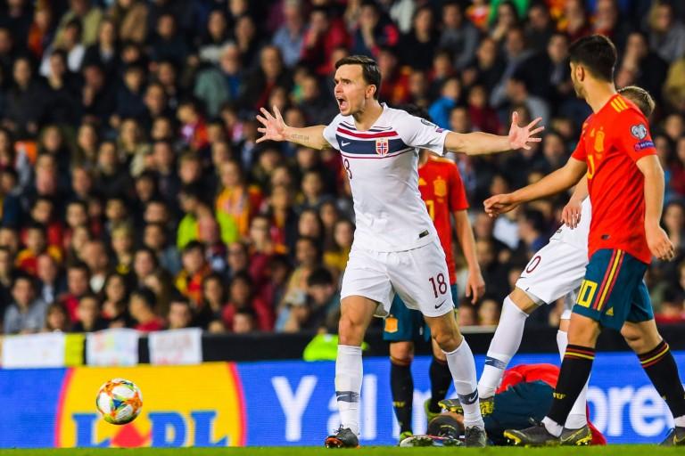 Ex-ASSE : Ole Selnaes cherche un club !