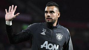 Mercato – Manchester United : Sergio Romero intéresse un club anglais