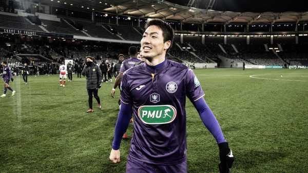 TFC : Gen Shoji signe au Gamba Osaka