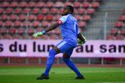 Officiel : accord trouvé entre le Stade Rennais et Riffi Mandanda