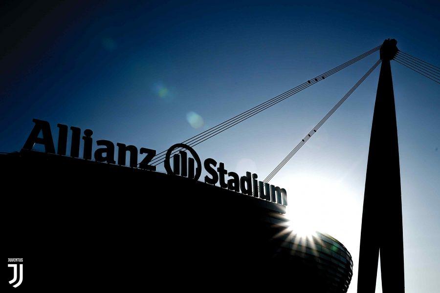 La Juventus et Allianz poursuivent leur partenariat