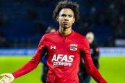 L'Ajax cible Calvin Stengs pour succéder à Hakim Ziyech