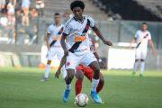 L'AS Roma vise un jeune buteur brésilien