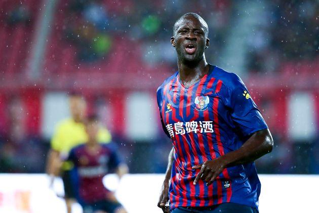 Mercato : Yaya Touré pourrait débarquer au Brésil !