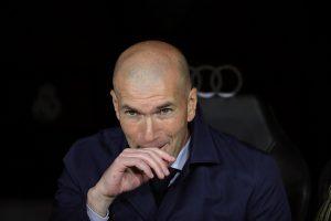 La Juventus pense à Zinedine Zidane