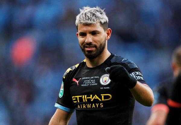Manchester City : Sergio Aguero bientôt libre ?