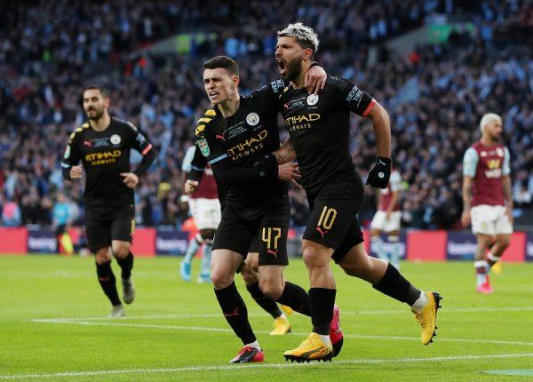 L'Inter Milan vise une star de Manchester City