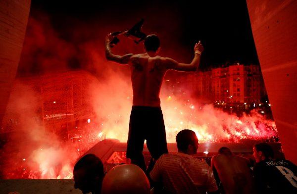 Ligue des Champions : le PSG est-il définitivement guéri ?