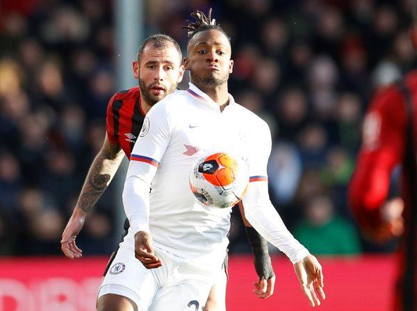 Mercato – Chelsea a pris sa décision concernant Michy Batshuayi