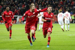 Le Bayern Munich vise un international chilien en fin de contrat