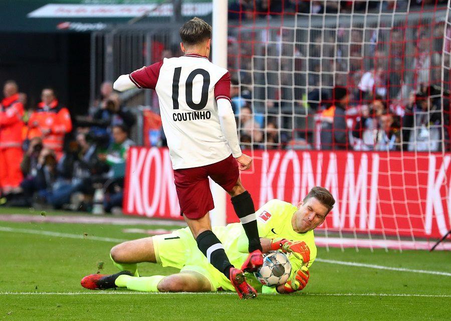 FC Barcelone : une star sous contrat suivie par plusieurs clubs en Angleterre