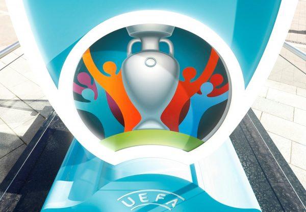 Officiel : l'Euro 2020 est reporté à l'été 2021 !