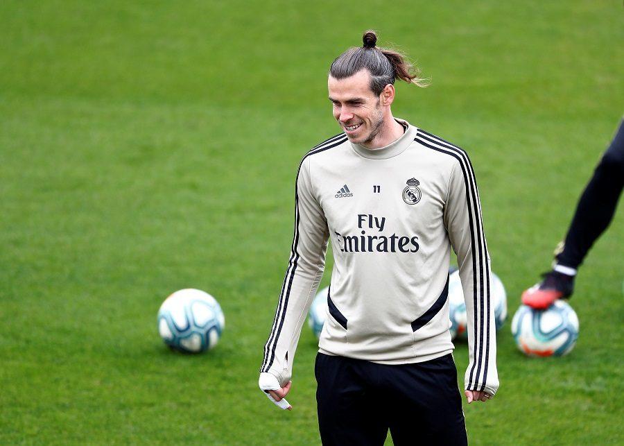 Real Madrid : Gareth Bale est très convopité par un  club anglais