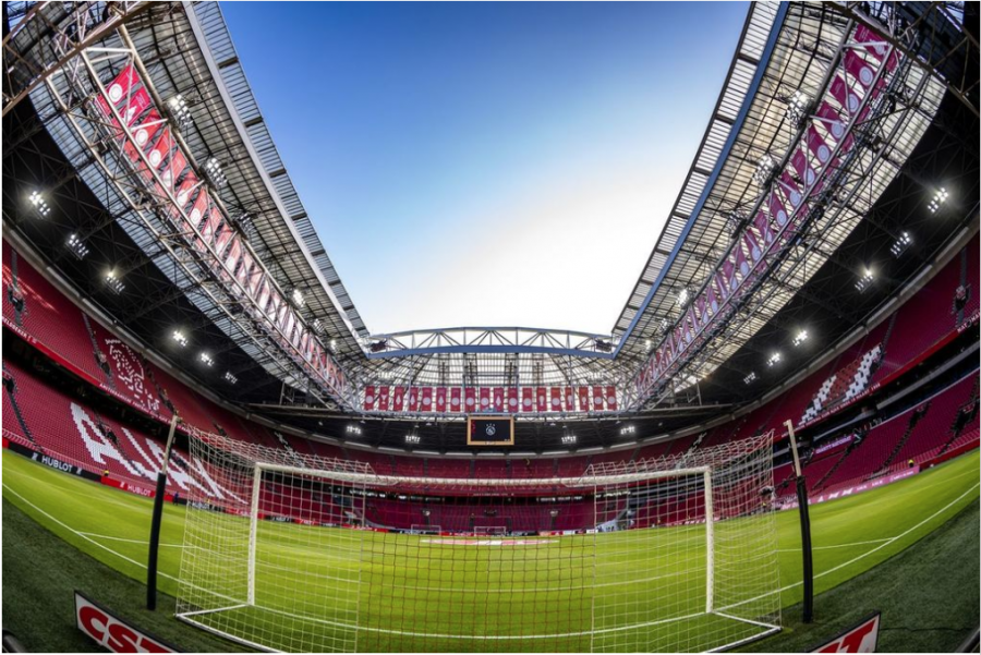 Euro 2020 : les 12 stades de la compétition