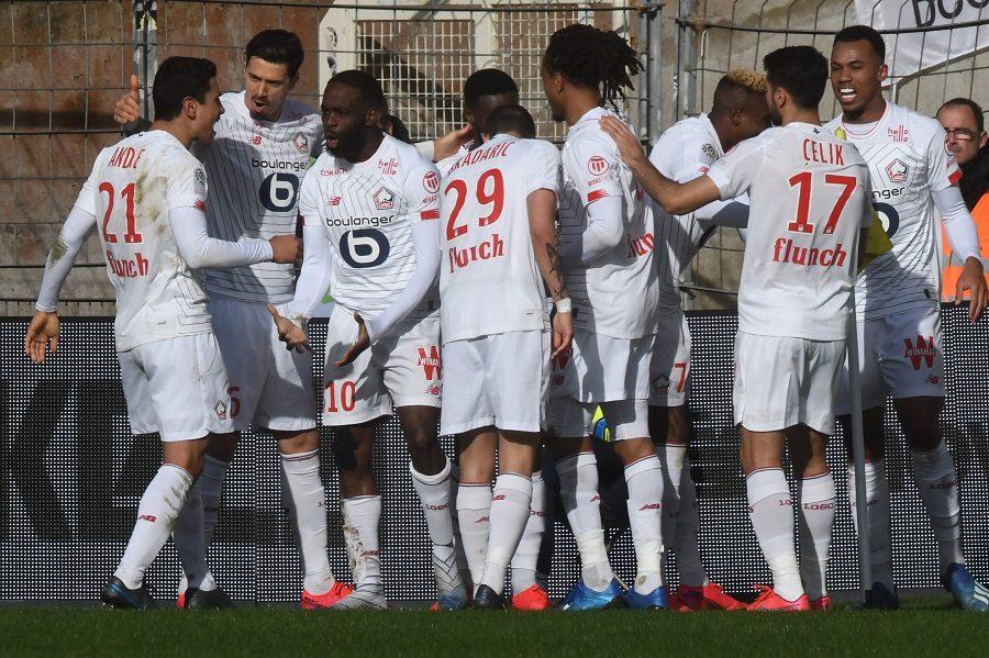 Ligue 1 : les résultats de la 27ème journée