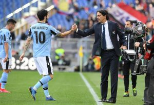 Lazio : le dossier Luis Alberto en très bonne voie