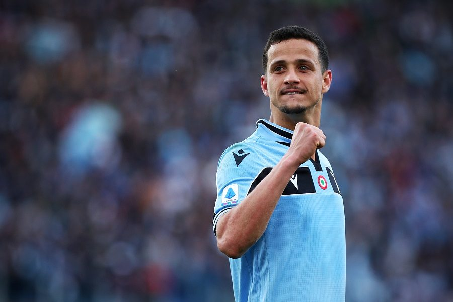 Lazio : un joueur convoité ne veut pas s'en aller