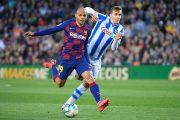 FC Barcelone : Braithwaite a déjà un sérieux prétendant !