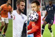 Euro 2020 : ces joueurs absents qui y seront