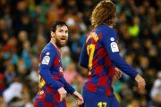 FC Barcelone : Antoine Griezmann n'aurait pas prévu de partir