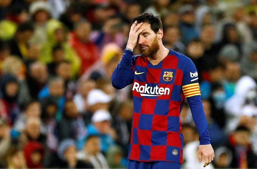 FC Barcelone : une grande braderie se préparerait ?
