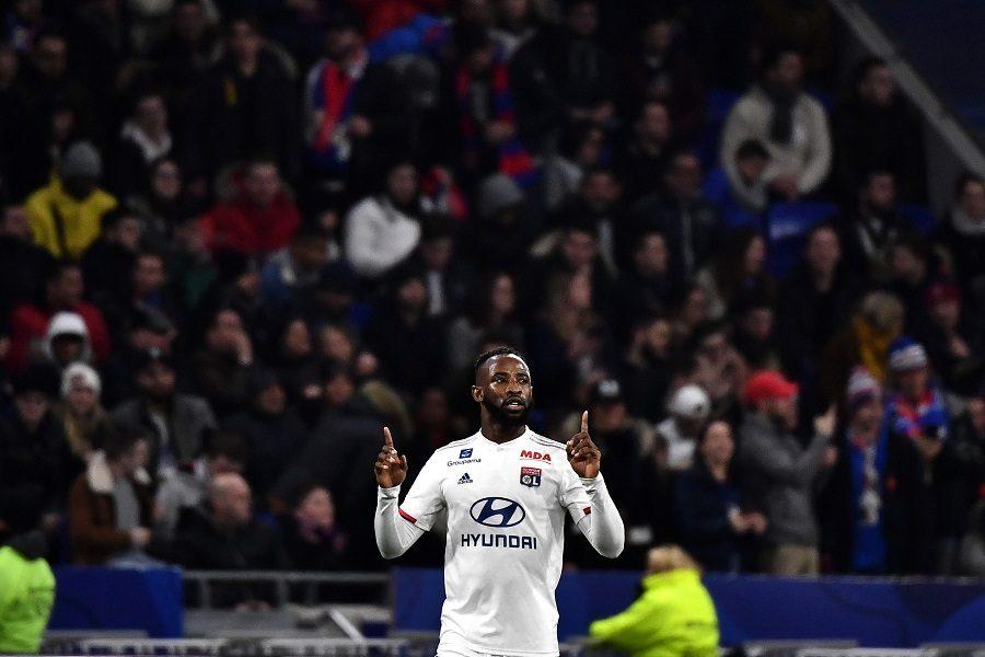 Man United : un Lyonnais toujours visé