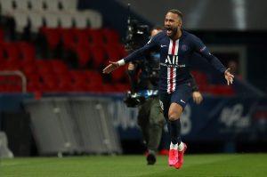 Mercato – PSG : une touche en Angleterre pour Neymar