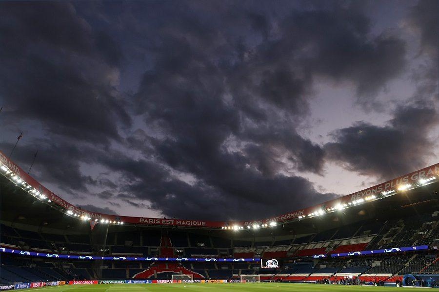 Les dates de reprise des championnats européens et des coupes d'Europe