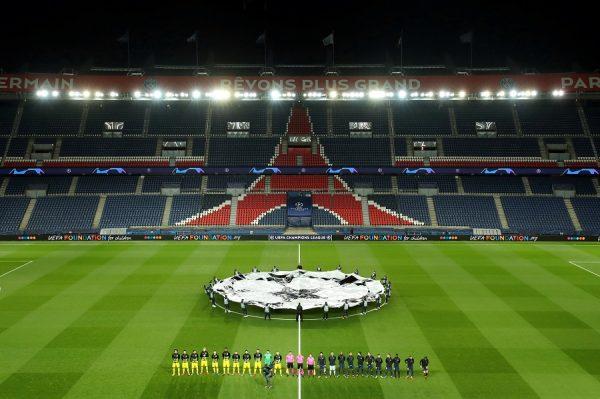 PSG : 10 nouveaux joueurs laissés libres ?
