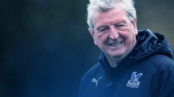 Crystal Palace : Roy Hodgson prolonge