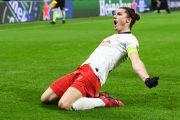 Le RB Leipzig fixe le prix de Marcel Sabitzer