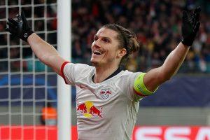 Arsenal et Tottenham visent un international autrichien