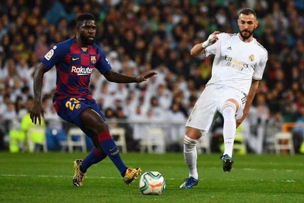 FC Barcelone : le prix de Samuel Umtiti est fixé