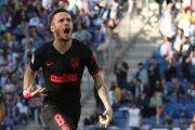 Manchester United : une offre colossale pour Saul Niguez ?