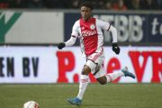 La Juventus et l'Inter Milan visent une pépite de l'Ajax