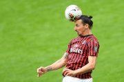 Milan AC : Zlatan Ibrahimovic a une idée en tête