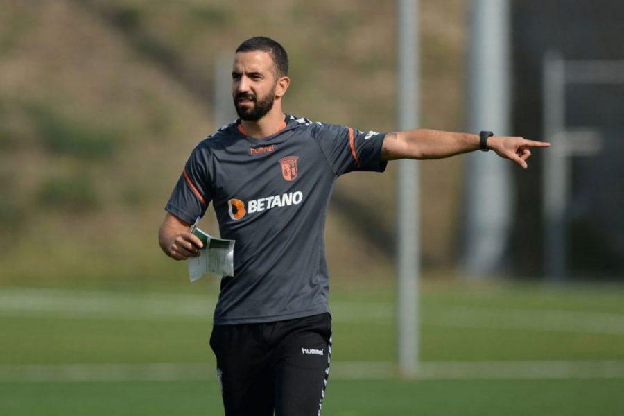 Officiel : le Sporting annonce son nouvel entraineur