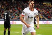 AC Milan : André Silva évoque son avenir