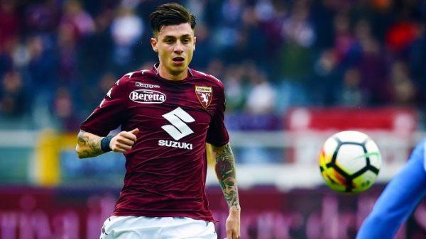 Le Milan AC active la piste Daniele Baselli
